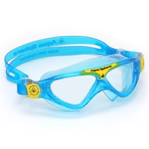 Aqua Sphere VISTA JUNIOR turquoise/yellow