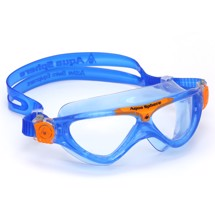 Aqua Sphere VISTA JUNIOR blue/orange