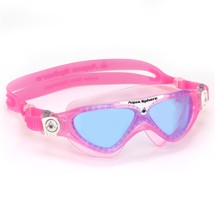 Aqua Sphere VISTA JUNIOR pink/white