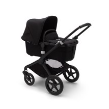 Bugaboo FOX2 All Black