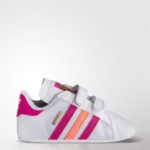 Adidas - Superstar Crib Pink