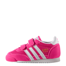 Adidas - Dragon CF C Sort
