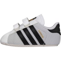 Adidas - Superstar Crib Blå