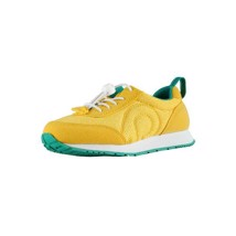 Reima - Elege Sneakers Lemon Yellow