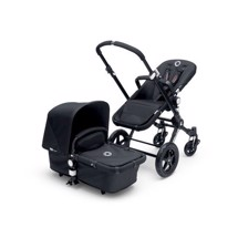 Bugaboo Cameleon3 - All Black
