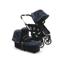 Bugaboo Donkey - Tailored fabric set Diesel