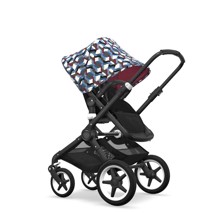 Bugaboo FOX Sort/VW/Sort/sort
