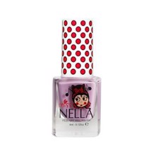 Miss Nella Neglelak Bubble Gum