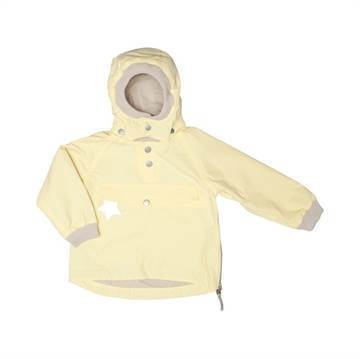 Mini A Ture - Anorak Vito Mellow Yellow