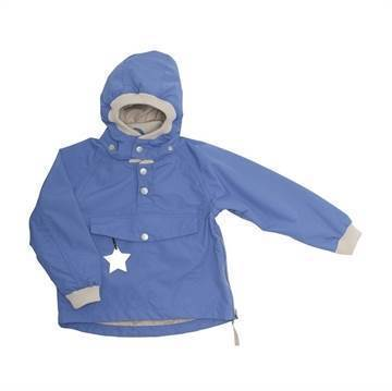Mini A Ture - Anorak Vito Dutch Blue