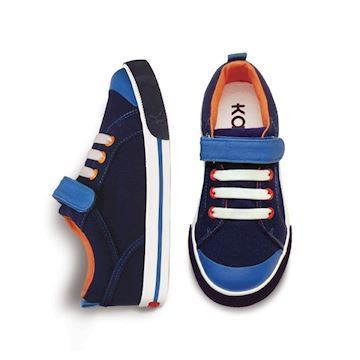 Kai - Summer Noel Navy